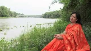 Momtaz Ahsan-Je Nodir Du Chokh Vora Jol-যে নদীর দু চোখ ভরা জল
