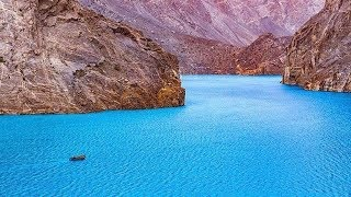 3 Beautiful Places In Pakistan That You Must Visit Before You Die.