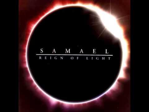 SAMAEL - Inch'Allah