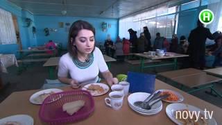 Как выглядит платный обед в школах. - Абзац! - 24.02.2016
