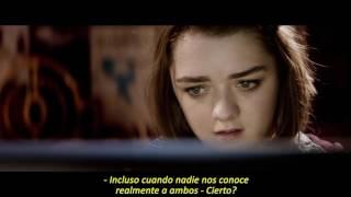 The Cyberbully 2015 (Subtitulado español) castellano