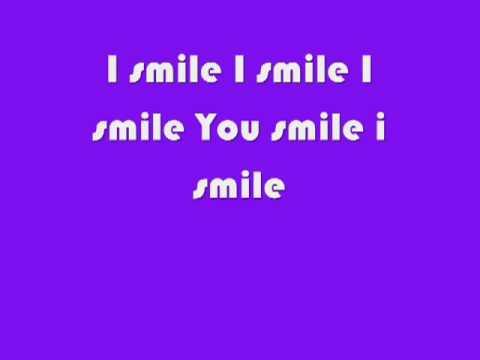 Justin Bieber  Smile With Lyrics