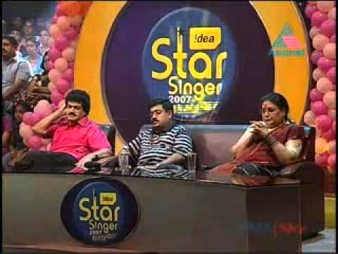 Idea Star Singer 2007 Final Elimination Hesham's Song.flv