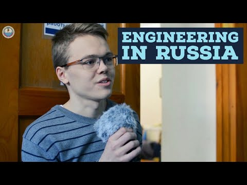Student Opinion Altai State Technical University | Engineering In Russia