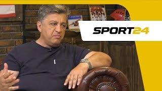 Григорий Твалтвадзе: «У нас на телевидении – развлекалочка!» | Sport24