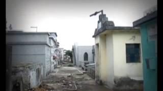 DESLIZAMIENTOS DE TIERRA EN CEMENTERIO DE GUATEMALA