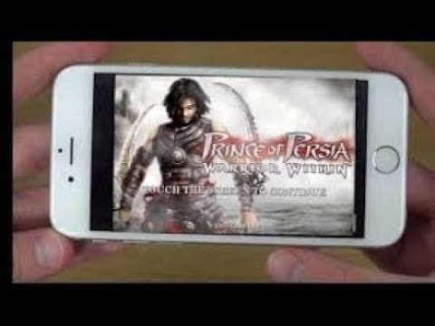 How to download prince of Persia Warrior with in on android free ( The World of Life Hacks and gamin