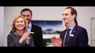 Екатеринбурженка выиграла автомобиль Smart от  «Мерседес-Бенц»
