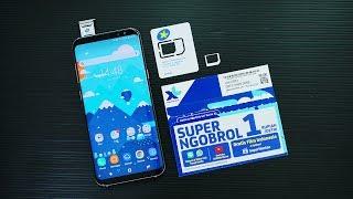 Review Paket Perdana XL Super Ngobrol (Versus 3)