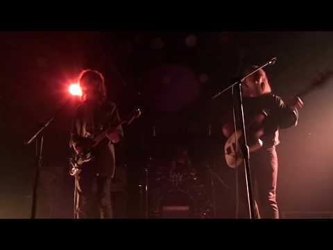 Toy - Dead & Gone+I'm Still Believing+Fall Out of Love @ The Wall,Taipei