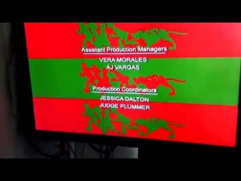 What's new scooby doo Christmas special credits 2002 - YouTube