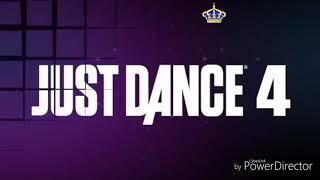 Just Dance 4: What Makes You Beautiful [Original/Reversed]