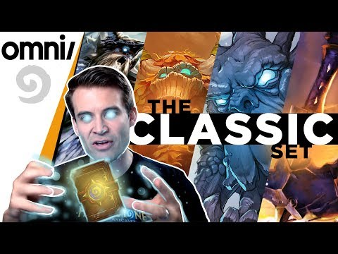 The Classic Set, Problem? w/ Brian Kibler