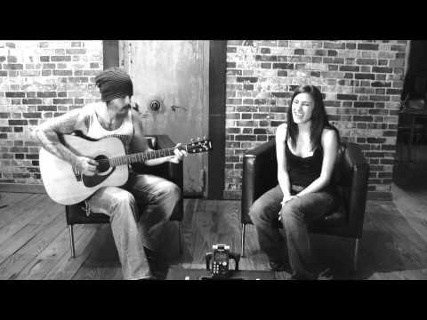 Black Velvet Acoustic Cover
