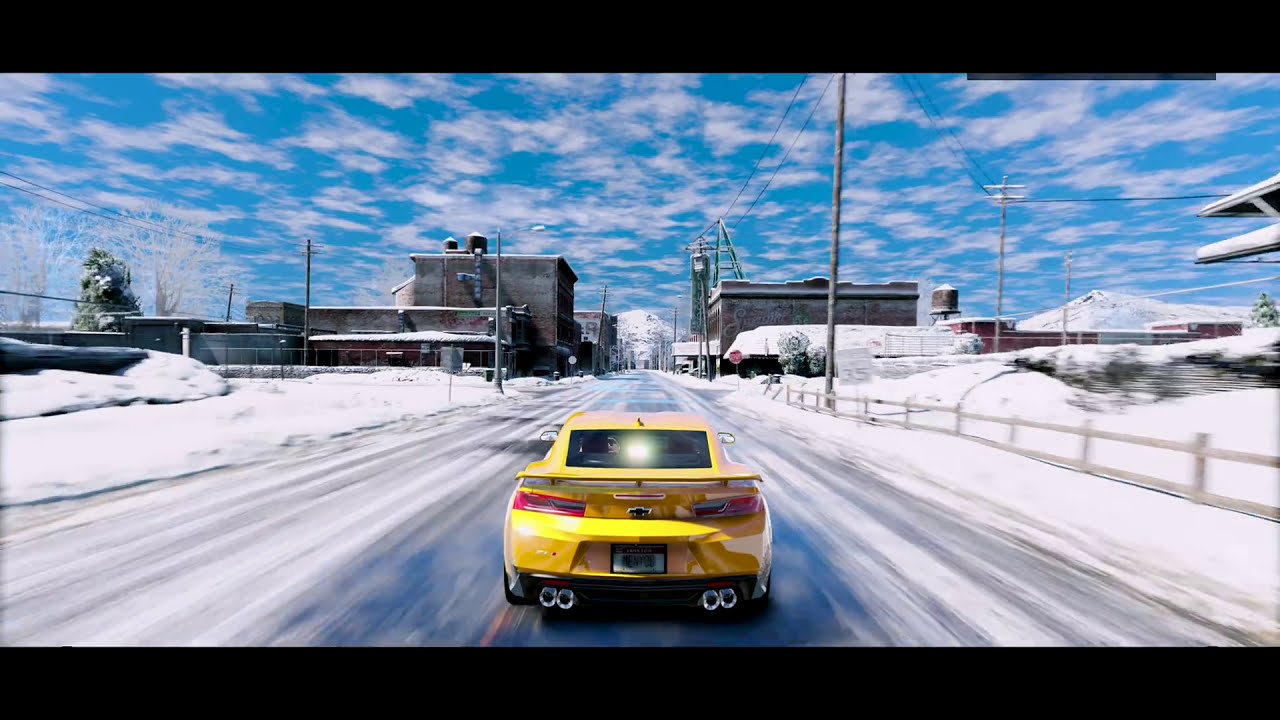 ► Gta 5 Xbox 360 Vs Ultra 4k 60fps Pc Graphics | 2018 Redux Gameplay!  Realistic Graphic Enb Mod  Dubstepzz 05:53 HD