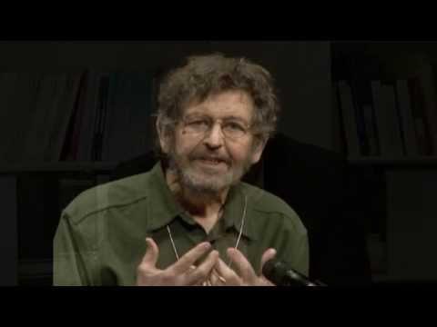 Richard Wolff interview of Stanley Aronowitz