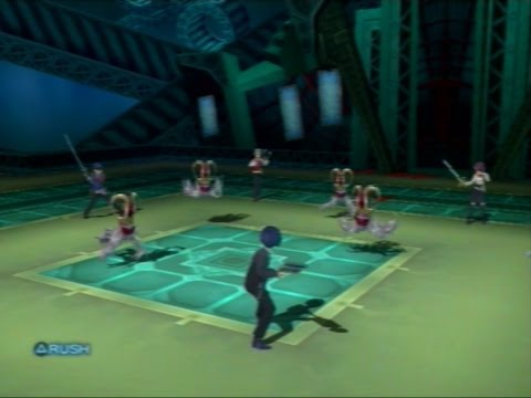 Let's Play Persona 3 FES part 65: Scalp Hunting (Floors 99-110)