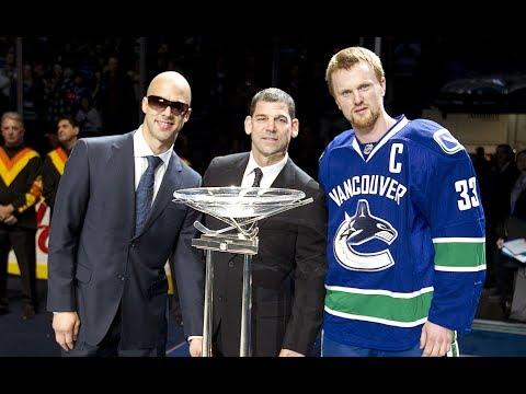 NHL Team Histories: Vancouver Canucks