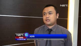 NET17 - Angka wisatawan ke Bandung turun akibat rusaknya jalan Cipularang