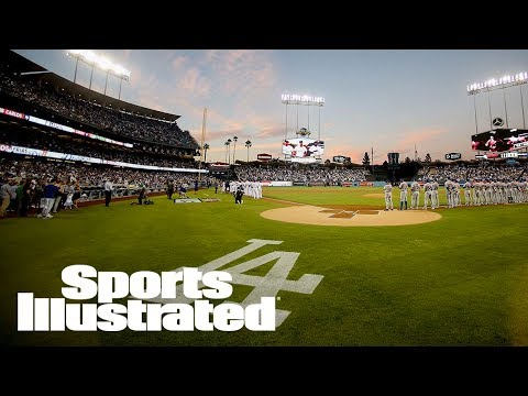 Dodgers Are Selling Naming Rights To Stadium's Field For $12 million | SI Wire | Sports Illustrated