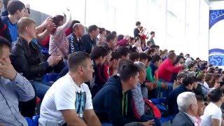 В Шымкенте прошел 3 тур чемпионата страны по гандболу