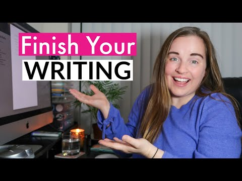 INCREASE YOUR WRITING PRODUCTIVITY - For Students, Faculty, Writers (A PhD Candidate's Perspective)