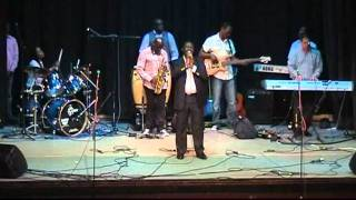 Wale Adenuga - Lost In His Presence September 2010