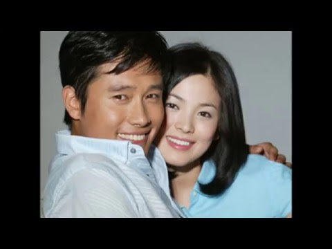 Lee Byung-hun Love Compilation