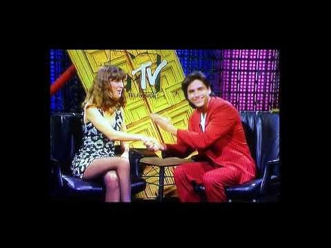 Martha Quinn (Original MTV VJ) guest starring on Full House