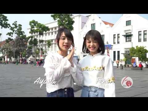 Mengejar Mimpi di Negeri Sakura Episode 17