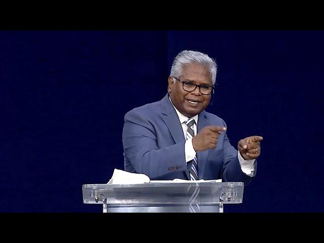 AFT Church | Nambikkai TV - 18 JAN 21 (Tamil) | Sam P. Chelladurai