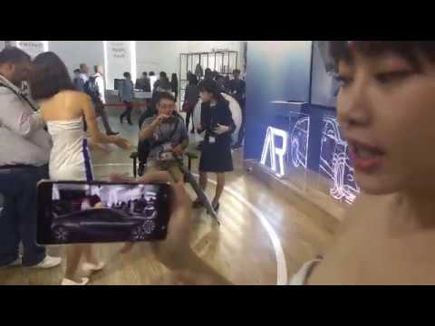 Gadgets, Gamers, & Girls!!! Computex 2017 Taipei Taiwan