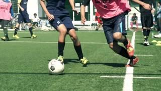 アットホーム f5wc football fives japan 大阪フットメッセ大正予選大会
