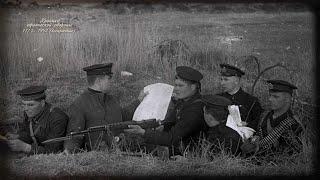 Хроника героической обороны Севастополя. 11 января 1942 года