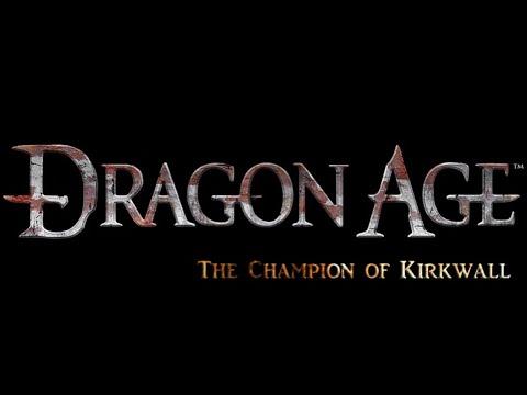 DRAGON AGE - THE CHAMPION OF KIRKWALL [Episode 7] Swedish subtitles