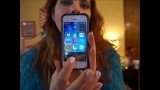 What's on my iPhone | KJ Beauty Thumbnail