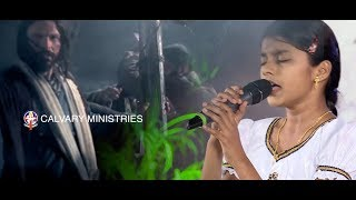 Baby AKSHAYA Praveen new song Mellani challani swaramu