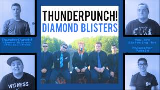 Polyester Puzzle - ThunderPunch!