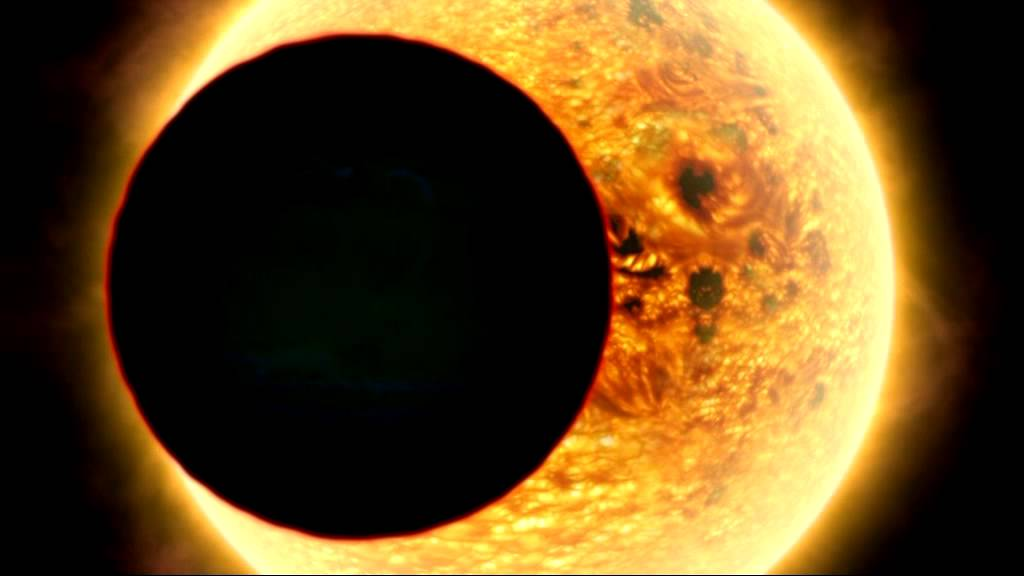 Exoplanets - Planets beyond our Solar System - YouTube