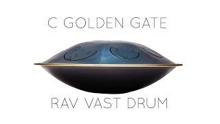 RAV Vast C Golden Gate