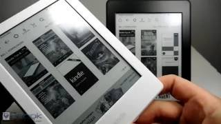 Video Kindle 2016 vs Kindle Paperwhite 3 Comparison Review download MP3, 3GP, MP4, WEBM, AVI, FLV Oktober 2018