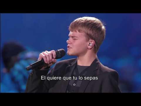 Heaven - Colton Burpo
