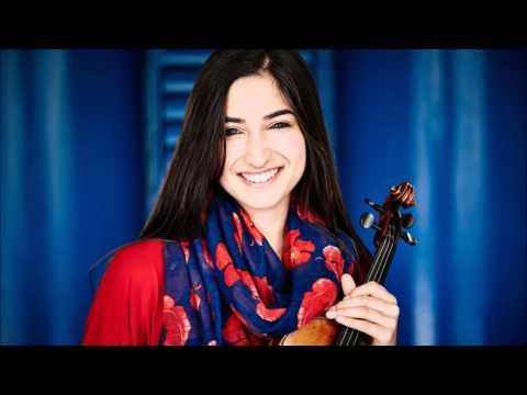 Savitri Grier Ravel Tzigane