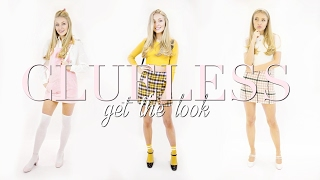 CLUELESS Cher Horowitz Inspired GET THE LOOK  Freddy My Love