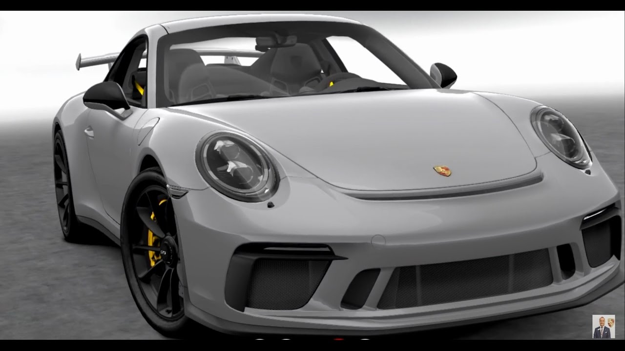 2018 porsche gt3 chalk.  2018 letu0027s configure the 2018 porsche 911 gt3  west broward in porsche gt3 chalk 2