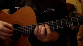Losing You - Randy Newman - Instrumental Guitar