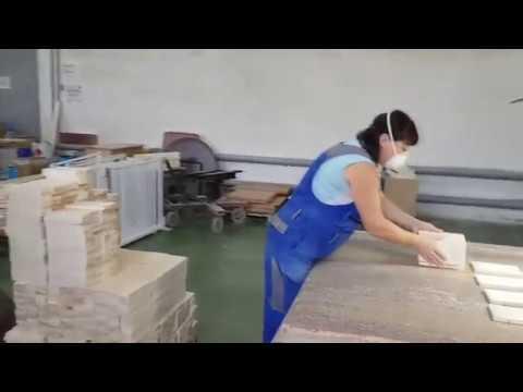 Мебельная фабрика Элегия. Производство мебели изнутри