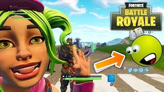 Zoey M'a fait peur avec Zany Emote! Fortnite Best Fails, Funny Moments - Glitches Compilation #3