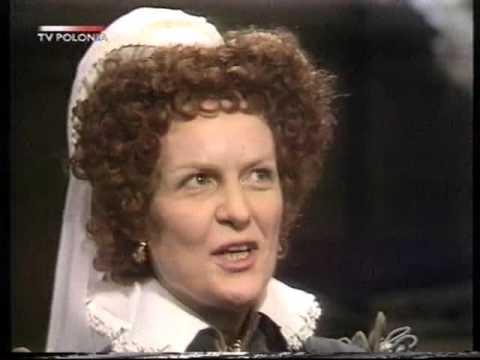 """Elżbieta, Królowa Anglii  (Elizabeth R, BBC 1971),  Odcinek 4 """"Groźne spiski"""", Dubbing."""