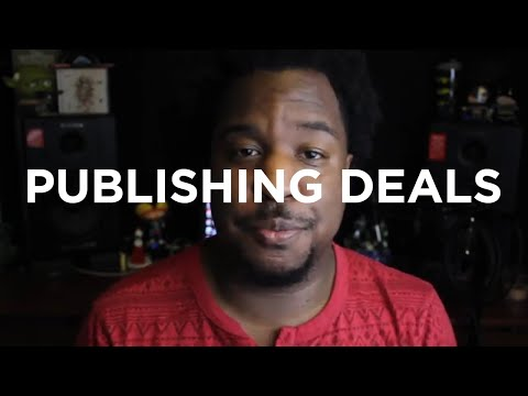 Music Publishing Explained | Different Types of Publishing Deals Mp3